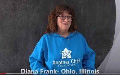 Diana Frank Mission Trip Testimony