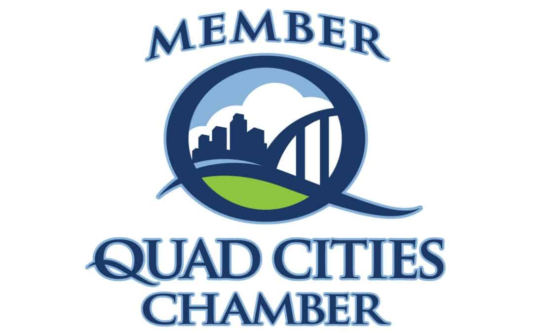 ACF NOW A MEMBER OF THE QUAD CITY CHAMBER