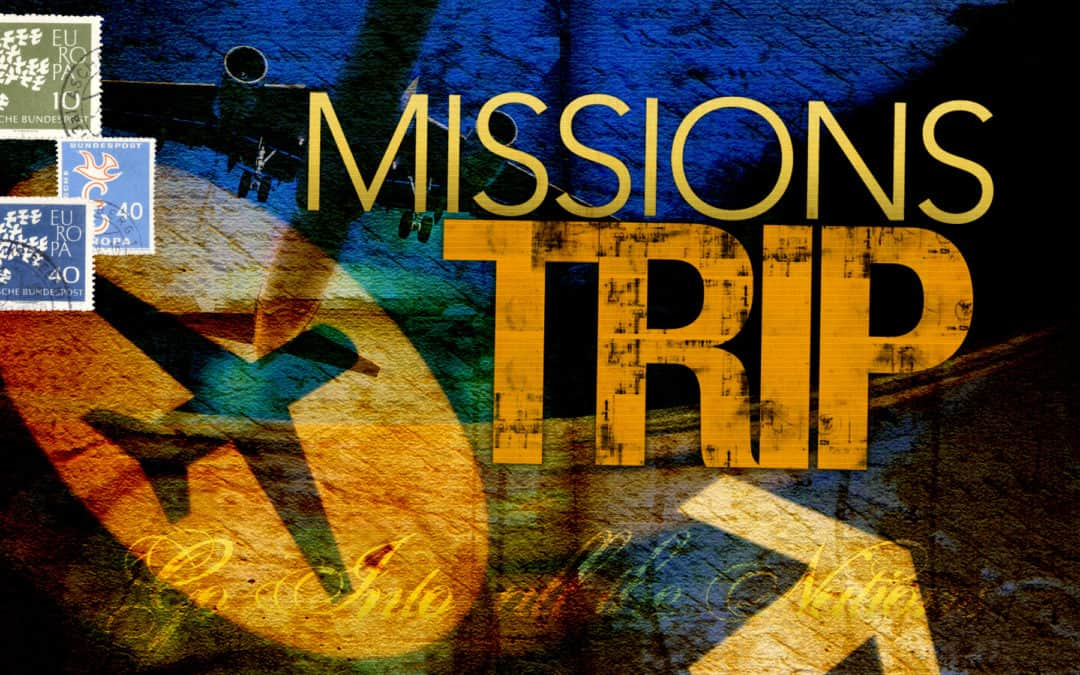 Why should you go on an ACF mission trip?