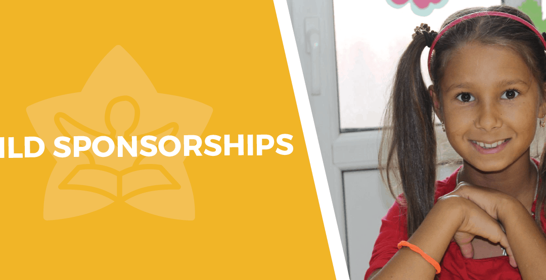 What Does Child Sponsorship Provide?