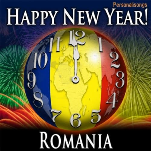 A Romanian New Year!