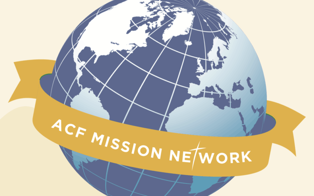 ACF Mission Network Launch