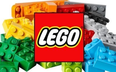 LEGO Project