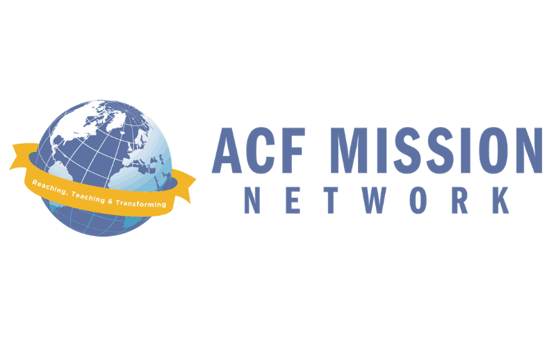 Why ACF Mission Network?
