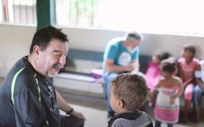 Olanchito Children's Development Center in Honduras