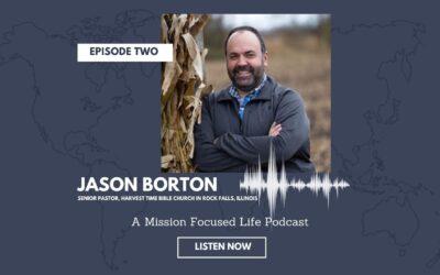 002: Jason Borton
