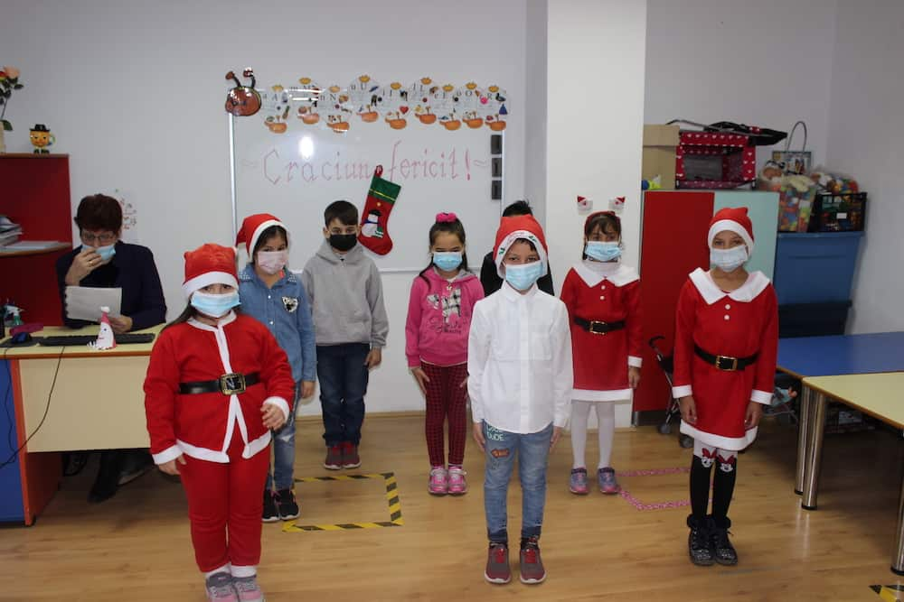 Christmas Joy at Point of Hope
