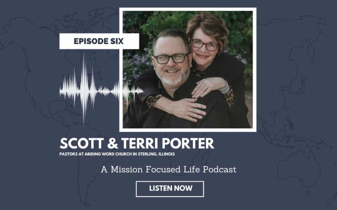 006: Scott & Terri Porter
