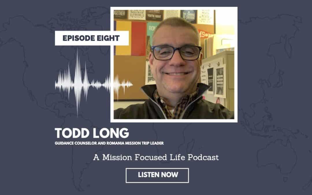 008: Todd Long