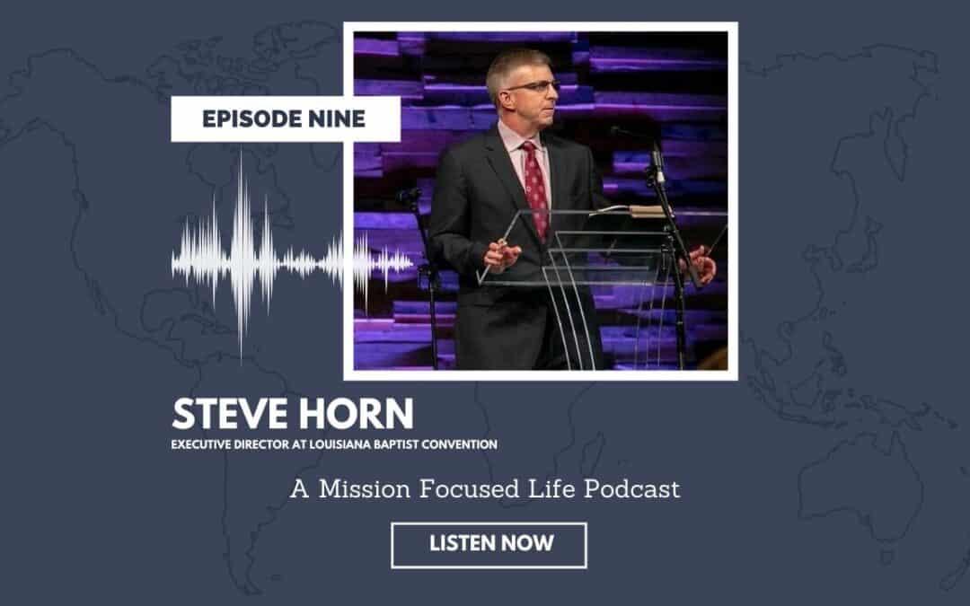 009: Steve Horn