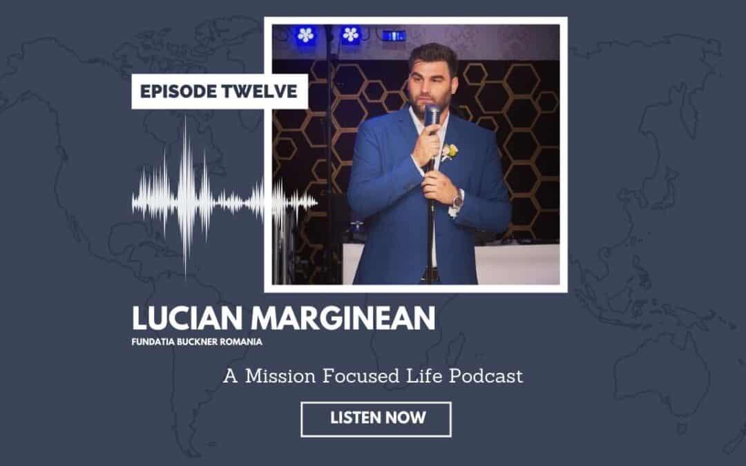 012: Lucian Marginean