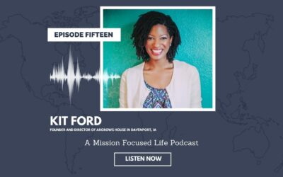 015: Dr. Kit Ford