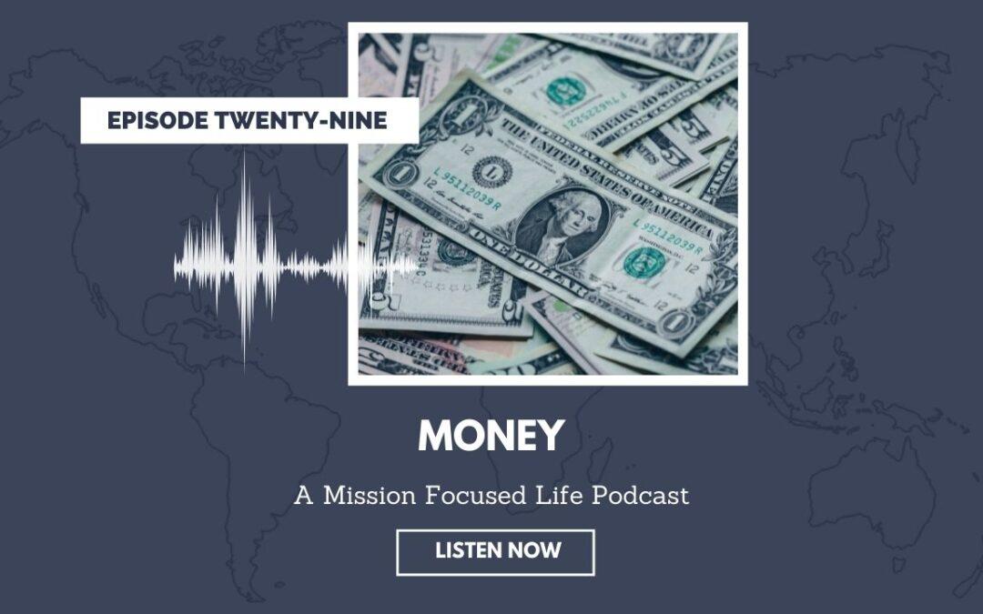 029: Money
