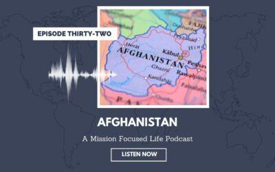 032: Afghanistan