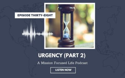 038: Urgency (Part 2)