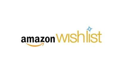 Amazon Thank You